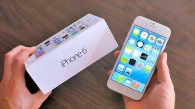 iPhone 6s lock đã lên quốc tế thay sim thoải máy