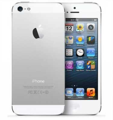 Apple iPhone 5S Vàng 32 GB zin 100% mvt