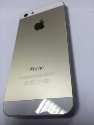 Apple Iphone tại Điện Biên 5S bạc