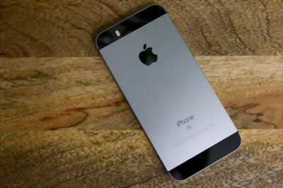 Iphone 5S Đen quốc tế zin đẹp 98'5%