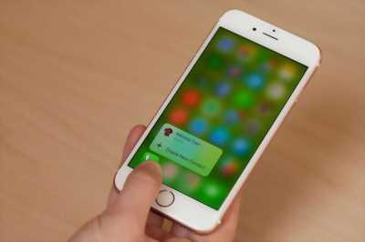 Apple Iphone 6S 16 GB vàng