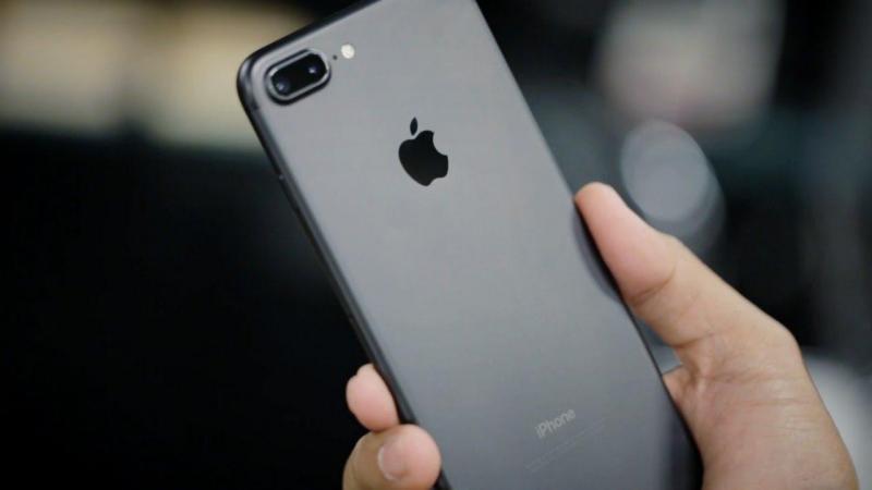 Bán Iphone 7 plus quốc tế 32gb ở Hà Nội