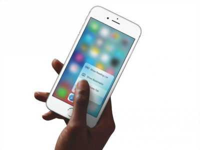 Apple Iphone 6S tại Lào Cai
