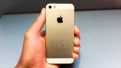 Apple iphone 5S vàng không lỗi lầm huyện vân đồn