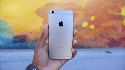 iphone 6s Silver 16gb quốc tế đẹp không lỗi huyện vĩnh bảo