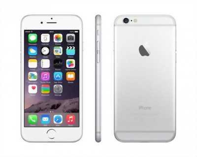 Iphone 6 64GB Bạc Lock sử dụng như quốc tế máy đẹp