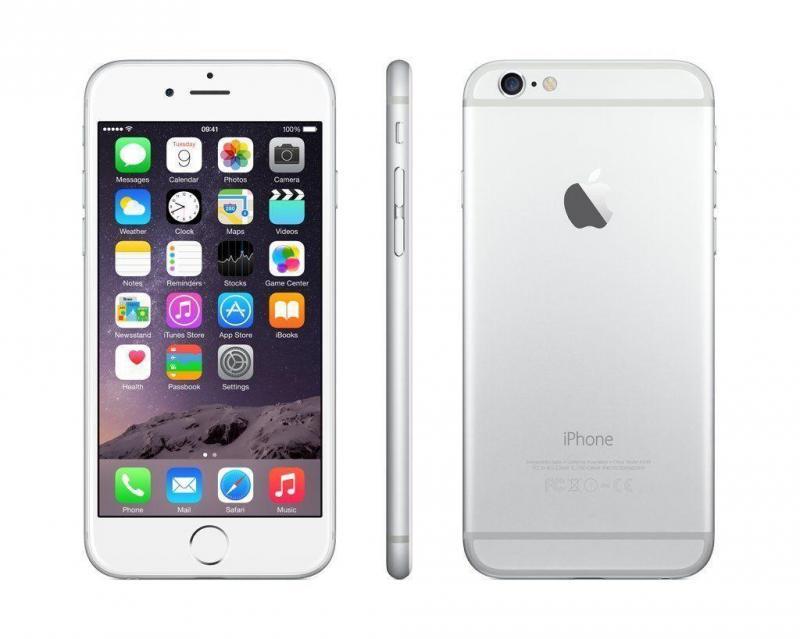 Iphone 6 16gb quốc té zin máy củ