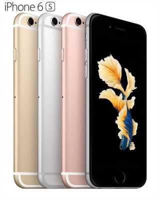 Apple Iphone 6 plus Vàng hồng 16 GB. Anh em nhào zô