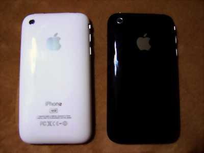 Apple Iphone 3G/3GS đen
