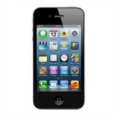 Apple Iphone 4S đen, 16gb