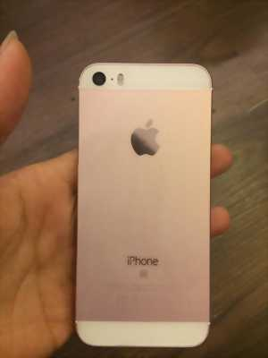 Iphone 5S Silver Quốc tế Zin keng