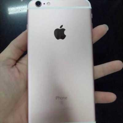 Apple Iphone 6S plus 16 GB hồng huyện xuân lộc