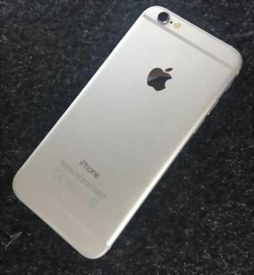 Apple Iphone 6 16 GB đen lock jav huyện xuân lộc