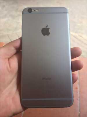 Iphone 6s plus xám 64g huyện xuân lộc