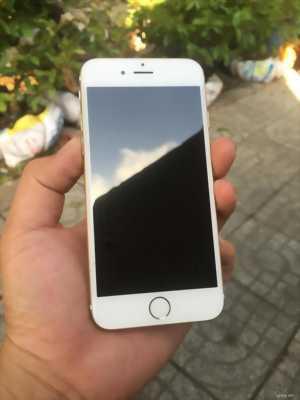 Iphone 6 64G lock nhật huyện xuân lộc