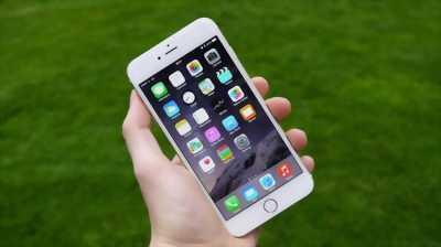 Apple Iphone 6 plus 64GB màu hiếm Quốc Tế USA Zin huyện xuân lộc