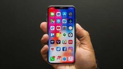 Iphone x lock 64GB tại huyện xuân lộc