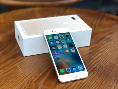 IPhone 6 gold 64gb quốc tế Mỹ  ở Nam Định