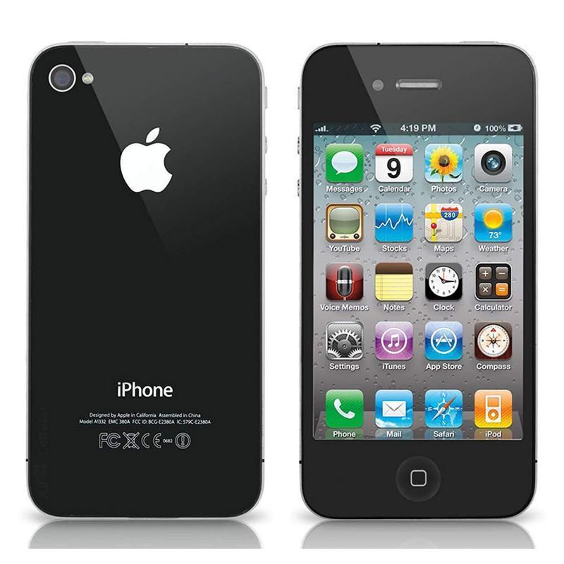 Iphone 4s 32gb zin tại Nam Định