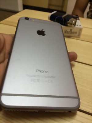 iphone 6 xám 128G