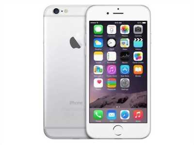 Apple Iphone 6 plus 64 GB xám QT