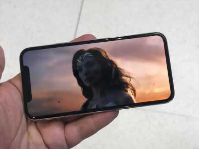 iphone X 64 g Grey zin keng 99,99% còn BH 2019 huyện mộc xuyên