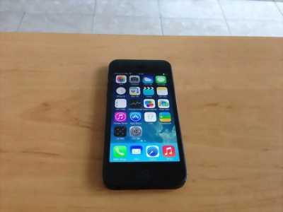 Iphone 5 quốc tế 32g màu đen huyện mộc xuyên
