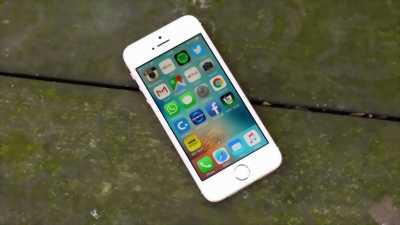 Iphone se chuẩn zin bao thợ 16gb mỹ huyện mộc xuyên