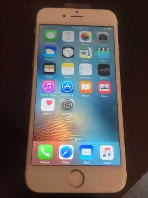 Bán iphone 6 gold 64g zin huyện mộc xuyên