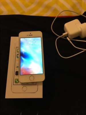 iPhone 5s gold mới 99,9% ở Nam Định