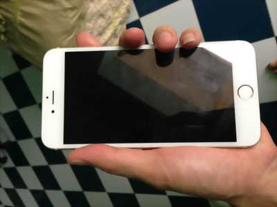 Iphone 6 lock gold ios 9 bản 64gb huyện yên định