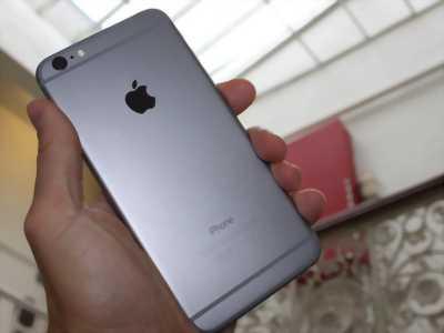 Apple iPhone 6 plus Bạc huyện yên định