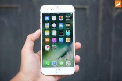 iphone 7 plus quốc tế bạc 32G huyện yên định