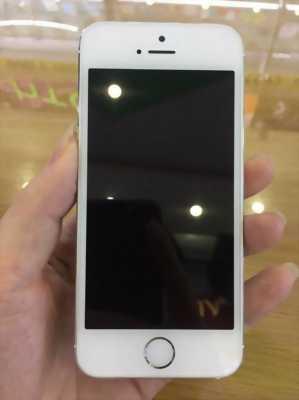 Iphone 5s 16g qt thứ7 an minh