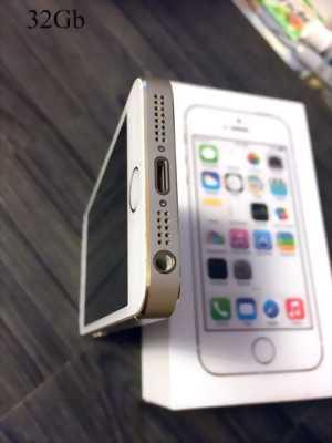 Apple Iphone 4S 16 GB đen máy còn đẹp