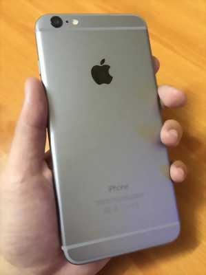 Cần bán gấp máy Iphone 6 plus QT bản 16G