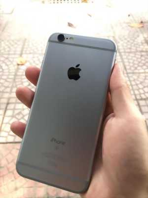 Cần bán iphone 6s Gray 64Gb Quốc Tế
