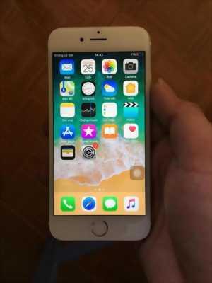 iPhone 6s màu vàng
