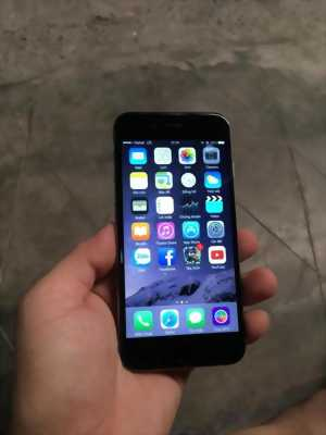Iphone 6qt mất vân tay