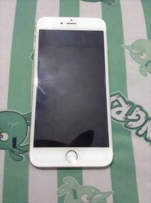 Iphone 6plus 16gr màu gold