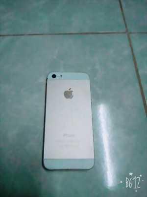 Iphone 5s cần bán