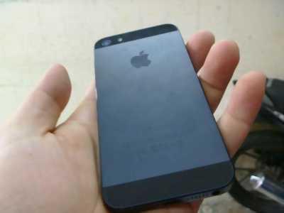 Cần bán chiếc IPhone 5 32gb, màu đen