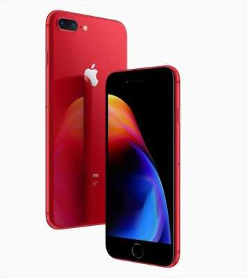 iPhone 8 plus 256gb màu đỏ full box chưa active.