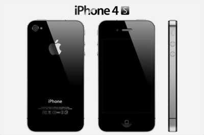 Apple Iphone 4 Đen 16 GB