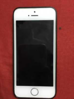 Cần bán 1 con iphone 5s