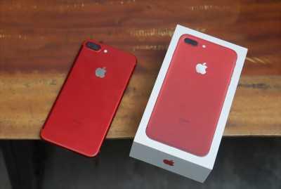 Bán iPhone 7 Plus 128GB màu đỏ phiên bản quốc tế