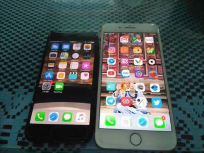 Iphone 7 new 99,99% còn bảo hành. không một vết sước
