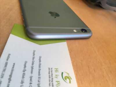 Bán Iphone 6s plus zin ken xám