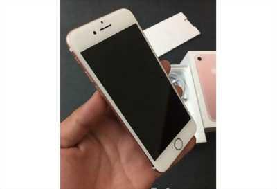 Iphone 7 Rose 128gb quốc tế mới fullbox muốn sang lại