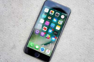 Iphone 7 QT còn bảo hành 8tháng